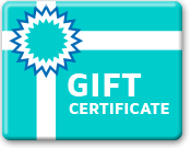 Soaring Academy Gift Certificates